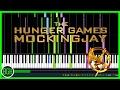 Impossible Remix The Hanging Tree The Hunger Games Mockingja