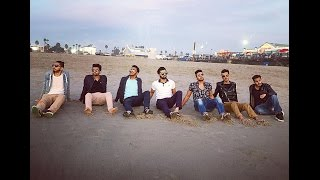DhoomBros - Road Trip Day 6