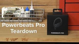 Download Powerbeats Pro Teardown! Video