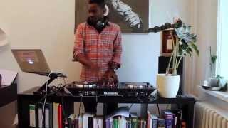 DJ Abbott