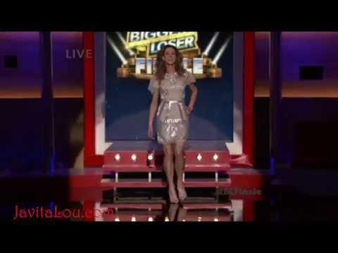 Rachel bigest loser winner finale