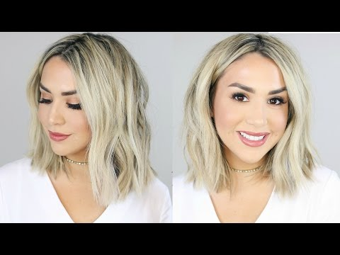 BIG MESSY BEACH WAVES! LONG BOB