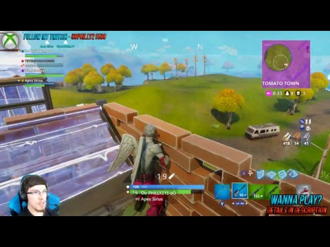 Playing With Viewers! (156+ Squad Wins) Fortnite Battle Royale Livestream!