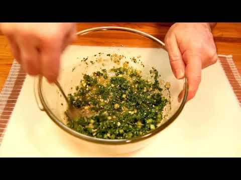 Red Potato Recipe --Italian Style!