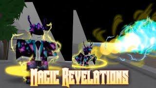 roblox magic saga codes