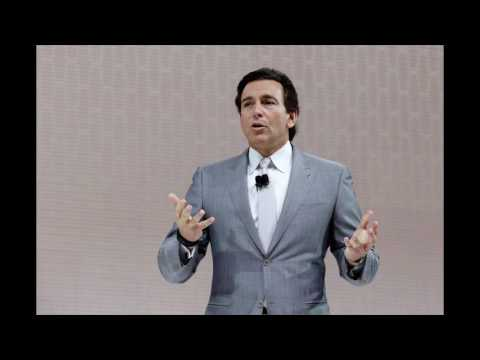 Ford set to fire CEO Mark Fields as shares founder: source