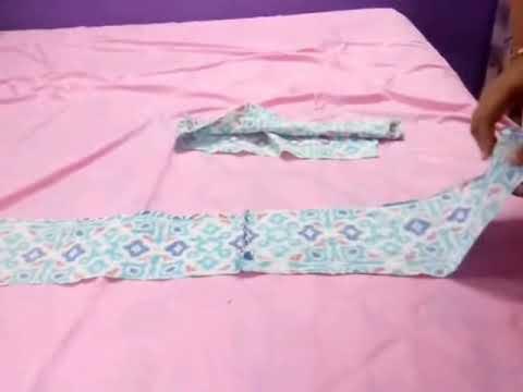 easy bag making