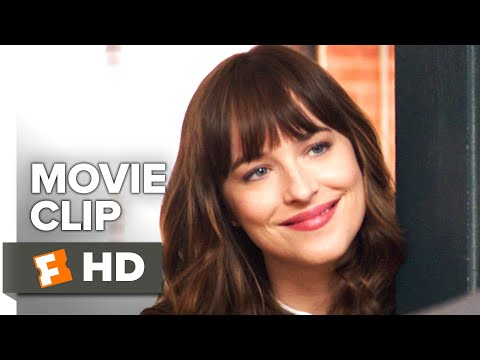 Fifty Shades Freed Movie Clip - Name (2018)   Movieclips Coming Soon