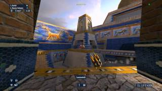 Serious Sam Hd Duel Ownage