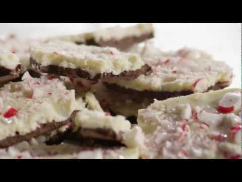 How to Make Peppermint Bark | Dessert Recipe | Allrecipes.com