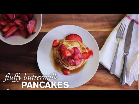 Easy Like Sunday Morning Pancakes   Farm to Table Family   PBS Parents