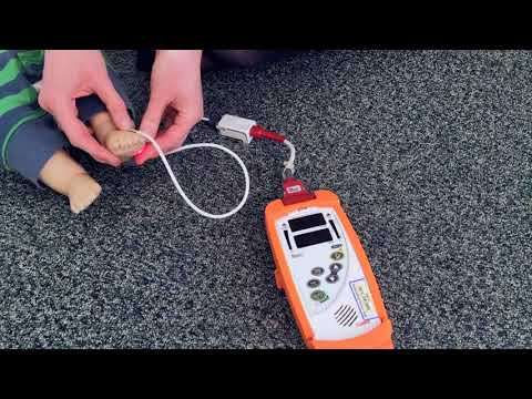 Children's congenital cardiac: Troubleshooting the oxygen saturation monitor