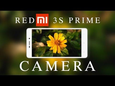 Redmi 3S Prime Camera Photos & Videos Samples
