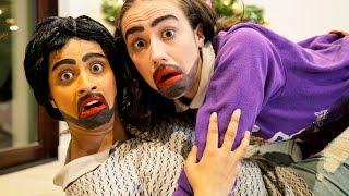 Getting Freaky On Christmas (ft. Miranda Sings)