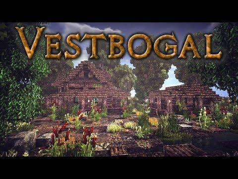 Vestbogal (Timelapse)