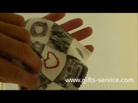 Custom Made Cleanning Microfiber Cloth