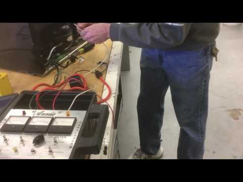 Mini Fridge Troubleshooting - Part 2 - Using
