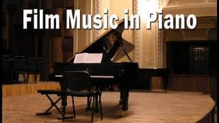 Film Music on Piano | Movie Soundtracks: Piano Covers