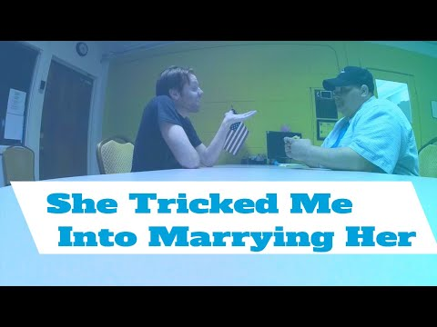 I Married An Illegal Immigrant (Full Version)