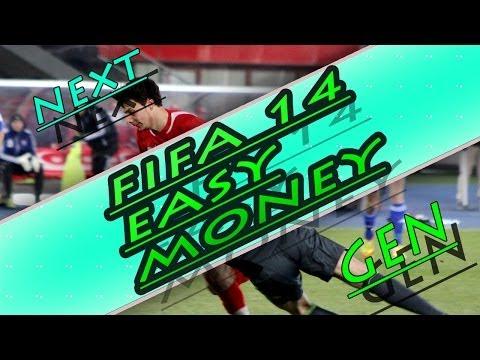 Fifa 14 Next Gen Easy Money