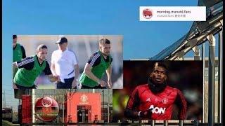 普巴經理人又出招 祖雲達斯略欠誠意 曼迷高見:回購球員 #paulpogba #juventusfc #MUFC