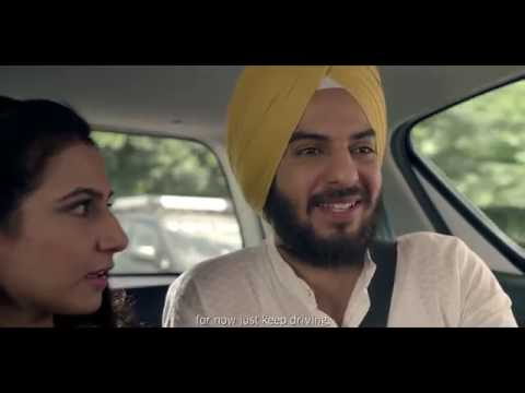 UBER Commercial- Bhawsheel Singh Sahni (Uber Cabs)