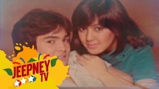 Jeepney TV Show Bits: Gabby Concepcion and Sharon Cuneta Loveteam