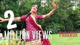 Latest Punjabi Song 2017 Paranda Kaur B Jutti Patiale di aa New Best Hit