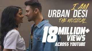 I Am Urban Desi (Official Video) - The Musical | Mickey Singh | Treehouse | Latest Punjabi Song 2018