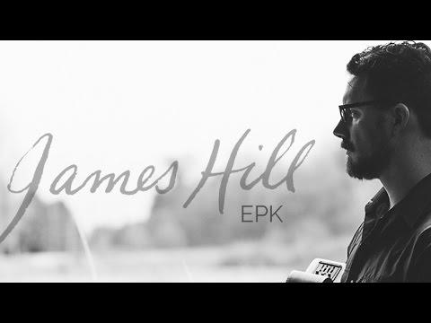 James Hill: Electronic Press Kit