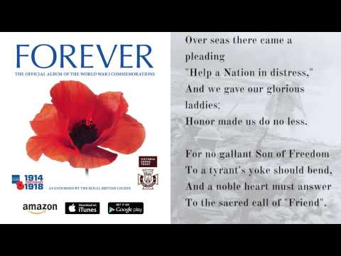Forever: Keep The Home Fires Burning (Laura Wright) - Ivor Novello & Lena Guilbert Ford
