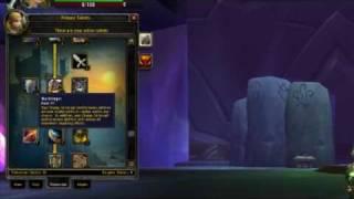 Nobko Prot Warrior Pvp Guide 3 3 5 (part 2) - PakVim net HD