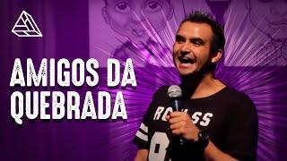 THIAGO VENTURA - AMIGOS DE QUEBRADA
