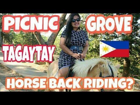 PICNIC GROVE TAGAYTAY PHILIPPINES