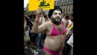 قاتلین حزب الله لبنان در ایران   Hezbollah of Lebanon  kill people in Iran