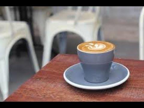 Coffee Lovers Recipes - How To make Cardamom-spiced Coffee