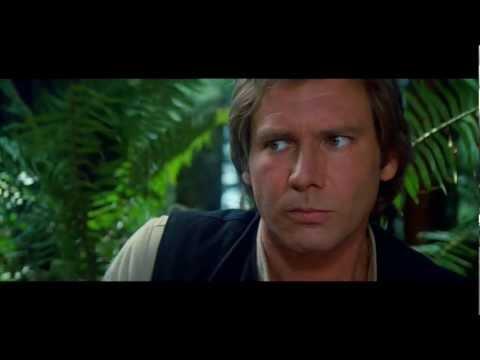 Star Wars VI: Return of the Jedi -