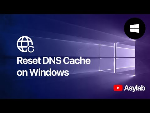 How to Reset DNS Cache via Command Prompt - Windows