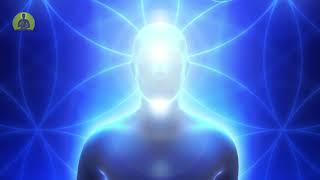 1 Hour Deep Meditation Music, Positive Energy, Healing Music, Relax Mind Body, Inner Peace