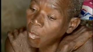 VERY SAD STORIES OF HIV & AIDS IN AFRICA - message after Credits