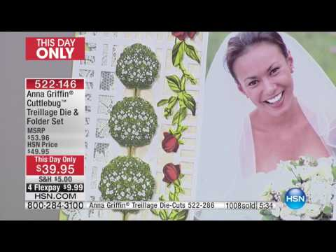 HSN | Card Making Tools & Supplies 01.10.2017 - 04 PM