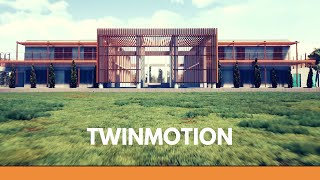 Texas A&M ILSB | Revit + Twinmotion 2018 V2 - PakVim net HD Vdieos