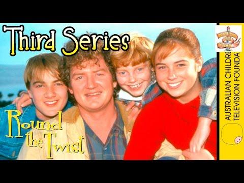Round the Twist   Full Third Season