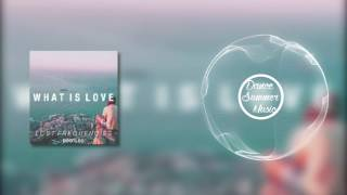 Jaymes Young - What Is Love (lost Frequencies Remix)