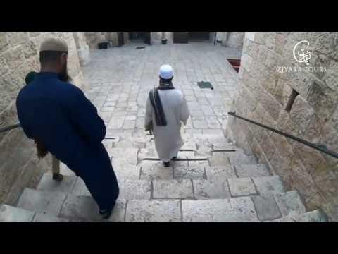 Download Home Of Imam Al-Ghazali In Masjid Al-Aqsa︱Shaykh Burhaan Khandia MP3 Gratis