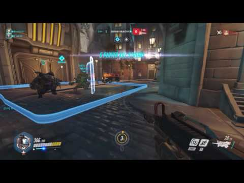 Overwatch   How to Not Suicide as Tracer