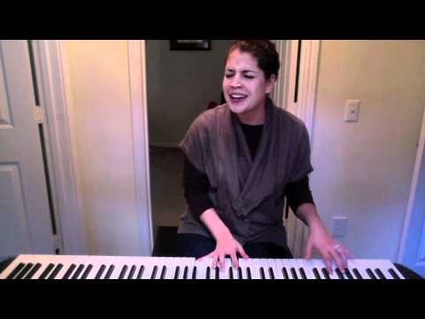 Beth Crowley- Girl Like Me (Original Song)