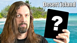 Joe England asks: If you are stranded on a desert island what 3 games would you want with you. Well, living on a desert island alone would SUCK, but hopefully these games would help :)  FOLLOW US Twitter:  http://twitter.com/MetalJesusRocks Facebook: http://facebook.com/MetalJesusRocks Site:     http://www.MetalJesusRocks.com  Consider Supporting my Videos on Patreon: http://www.Patreon.com/MetalJesusRocks  Buy Metal Jesus T-shirts: http://shrsl.com/?~9quw