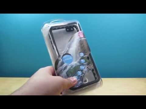Acewin iPhone 6 Plus Case: Thinnest Waterproof Case! Is it worth it?