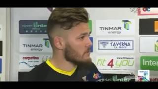 Alex Ioniță A Plâns După Meciul Cu Steaua